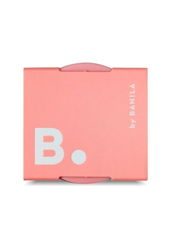 Banila Co. B. by BANILA B.Balm 02 Baby Balm 53303BE6F2ED45GS_1