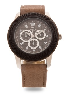 Analog Watch 0002C-2