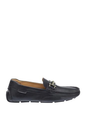 Sebago black Kedge Bit Driving Shoes 14509SH761C31FGS_1
