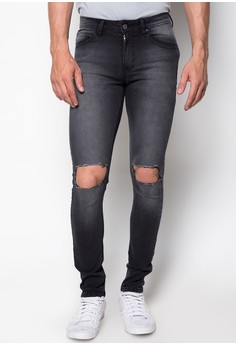 Styled Super Skinny Jeans