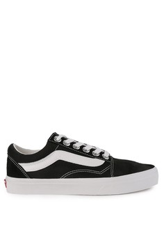 Vans black and multi Ua Old Skool Os 57047SHA40B8F7GS 1 ca7759cec