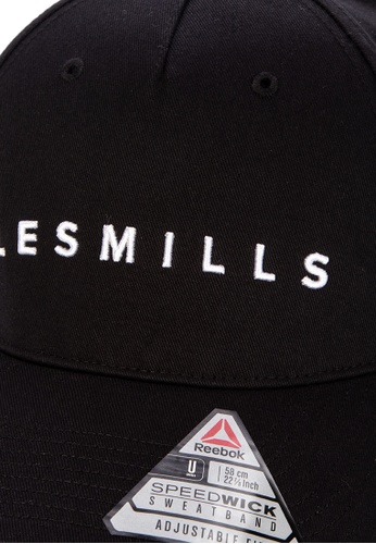 Shop Reebok Les Mills Baseball Cap Online on ZALORA Philippines 3d913713dc6