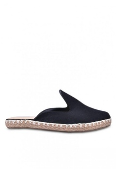 3fbe74e1fbf9 25% OFF HDY Eleanor Espadrille Flat Sandals Php 1