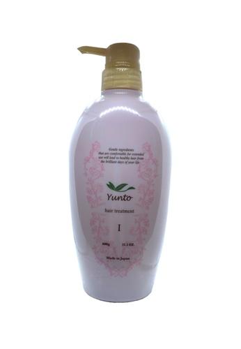 label.m DEMI YUNTO HAIR TREATMENT 1 600ML 01DF3BED3D6A10GS_1