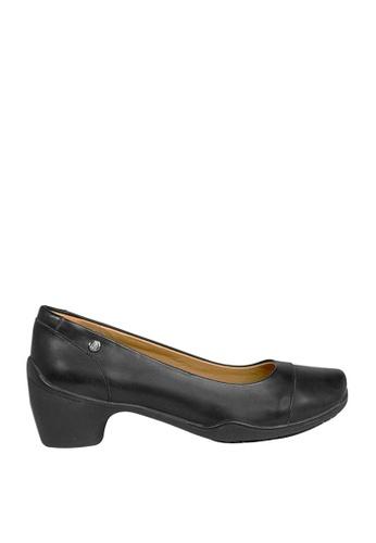 Hush Puppies black Regina Dress Casual 0E3E8SH3C76F40GS_1