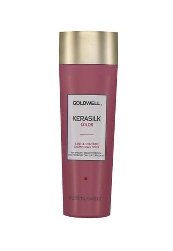 label.m pink Goldwell Kerasilk Colour Shampoo 250ML 6FB57BEB7EA5D1GS_1