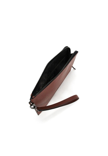288250a57a40c Buy Picard Picard Jace Small Wristlet Clutch Bag Online on ZALORA Singapore