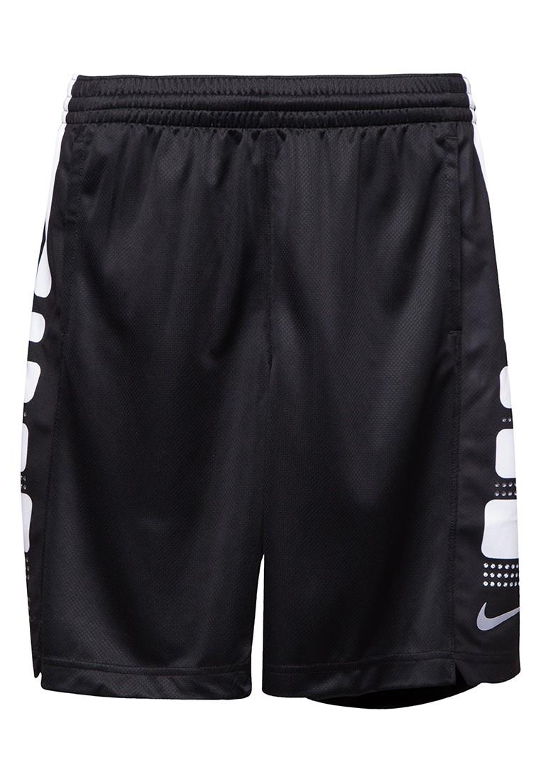 Boys Nike Elite Basketball Shorts
