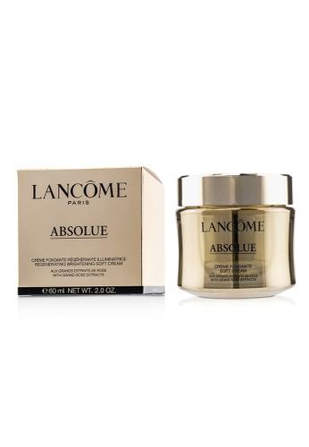 Lancome LANCOME - Absolue Creme Fondante Regenerating Brightening Soft Cream 60ml/2oz 1A3A3BE61E87BDGS_1