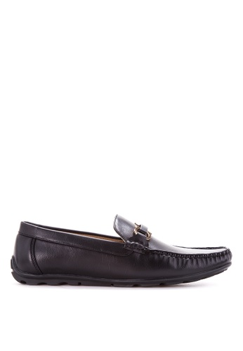 Preview black Ben Loafers PR211SH92FIXPH_1