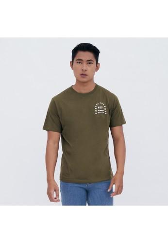 M231 T-Shirt Grafis Pendek Army 1935 72C2FAA2E18C1AGS_1