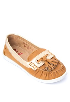 Velinda Girls' Shoes