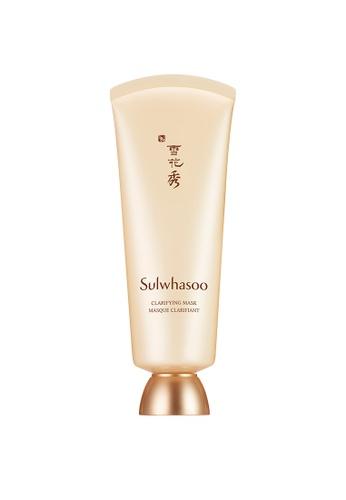 Sulwhasoo gold Sulwhasoo Clarifying Mask 150ML C43D2BE52CE84DGS_1