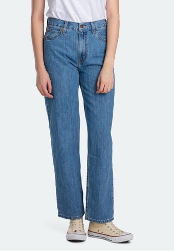 Levi's blue Levi's Dad Jeans 79770-0007 090F4AAE468A5FGS_1