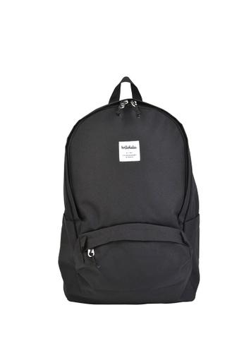 Hellolulu black Dani - The Campus Backpack 0F482AC56D2412GS_1