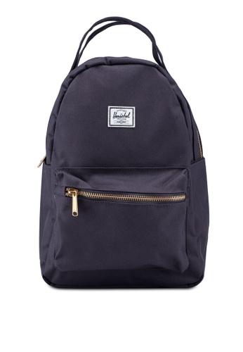Herschel purple Nova S Backpack F7757AC303D7E3GS_1