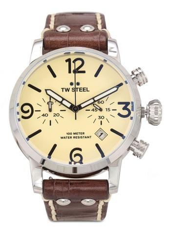 TW Steel multi Maverick MS23 Watch 7164CACF3798AFGS_1