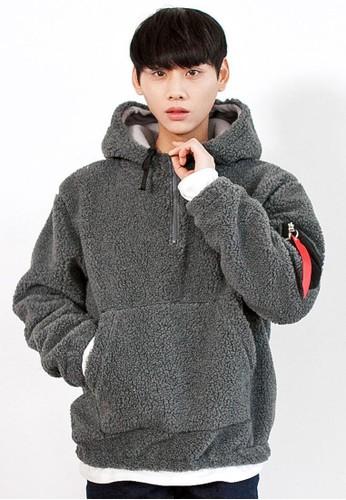 羊毛連帽衛衣, 服飾, 外esprit香港門市套