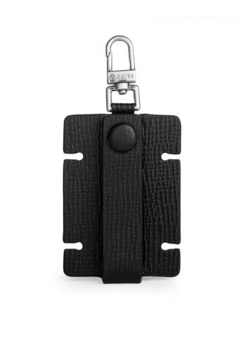 Faire Leather Co. black Specter CG Cable Organiser (Black) CACC1AC8E88F62GS_1