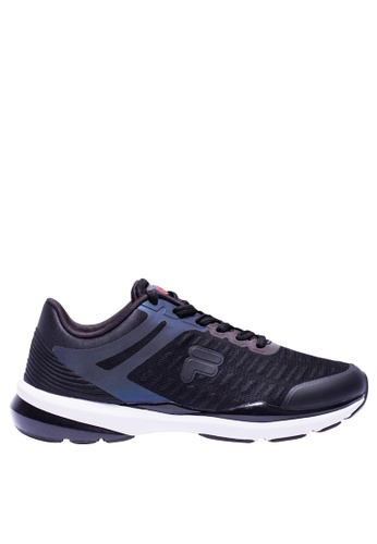 FILA black Performance Line Training Shoes 5DC8CSH170D06CGS_1