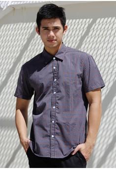 the Sean shirt