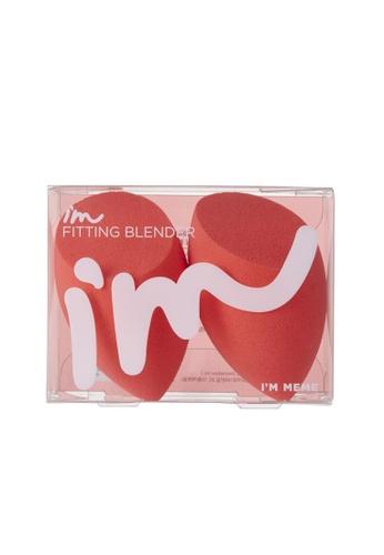 I'M MEME red I'M MEME I'M FITTING BLENDER 7B930BE4D14577GS_1