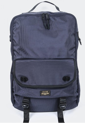 Acces By Celcius blue Backpack Access By Celcius B3077C 9E3CBACE851FA6GS_1