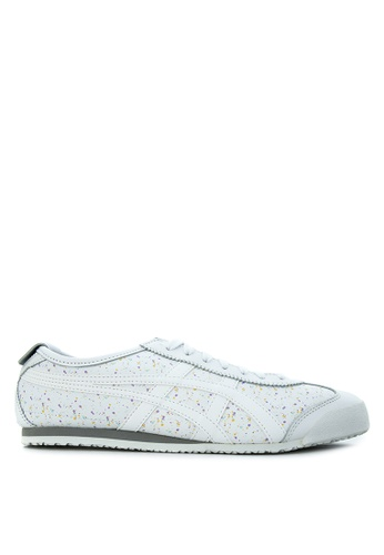 Onitsuka Tiger white Mexico 66 Sneakers ON625SH91IJSPH_1