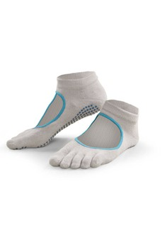 Grippy Yoga Foot Socks