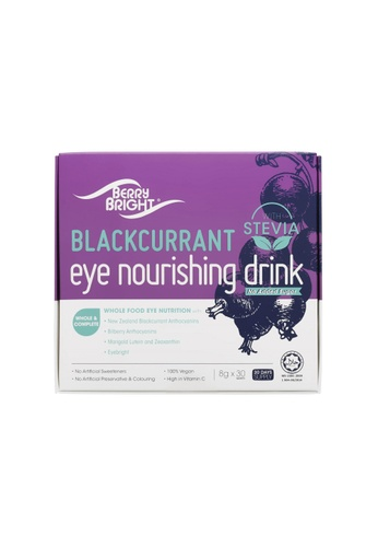 BerryBright Berry Bright Eye Nourishing Drink with Stevia 8g x 30s (30 Days Supply) F4BDCESE96F1F1GS_1