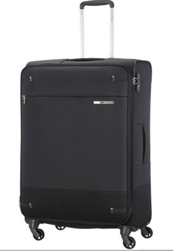 Samsonite black Samsonite Base Boost Spinner 71/26 EXP CL Luggage C30E5AC5203FB9GS_1