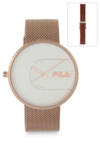 FILA Watches gold Fila Watches 1174DACD51E1A4GS_1