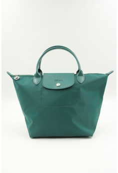 Longchamp Le Pliage Neo Small Shorthandle Bag