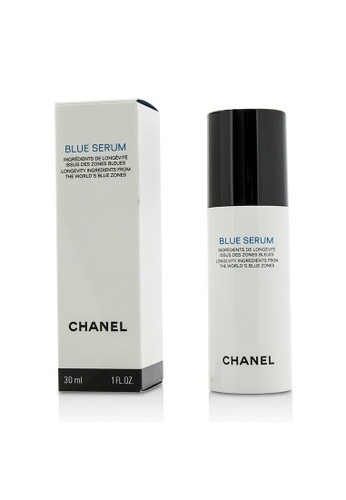 CHANEL CHANEL - Blue Serum 30ml/1oz C146EBE230B62CGS_1