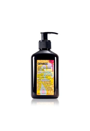 Amika Curl Defining Cream (250ml) 6A32BBE628433FGS_1