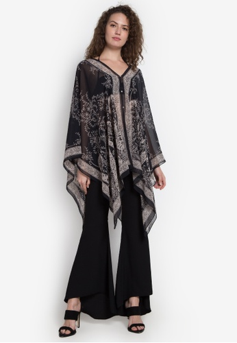 Fatima Beltran Clothing Line multi Kimono FA618US0KHMTPH_1