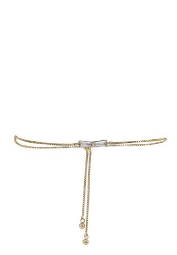 ALDO gold Ciesla Bracelet F016AAC78D5511GS_1