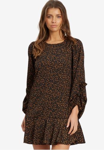 Tussah black Fifi Mini Dress 454E0AAF7BAA71GS_1