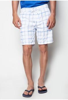 Beach Shorts Check