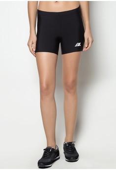 Nicolette Compression Shorts
