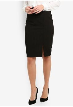 00f8746e4e Buy Women's PENCIL SKIRTS Online | ZALORA Singapore