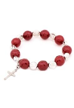 Rubellite Spiritual Bracelet