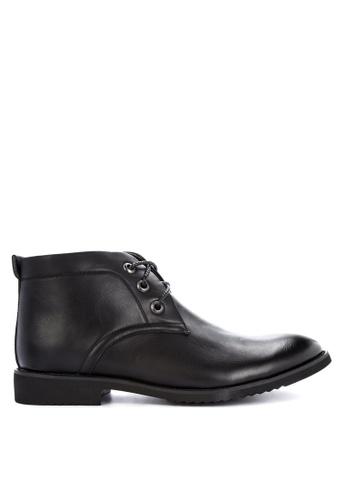 Preview black Formal Shoes FA39ASH7320584GS_1