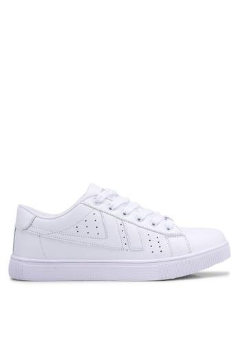 Rocklander white Casual Sneakers C8C1ESH7F51ED3GS_1