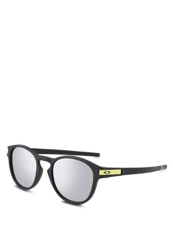 Oakley black Performance Lifestyle OO9265 Sunglasses AE594GL7CEB205GS_1