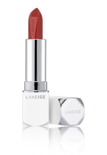 Laneige red Laneige Silk Intense Lipstick 320 Wannabe Red LA945BE97QSWMY_1