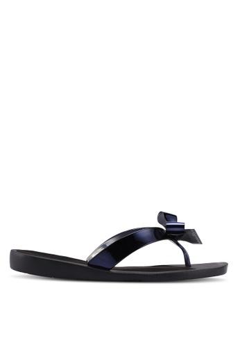 Guess blue Tutu Sandals 39C58SHDDA2864GS_1