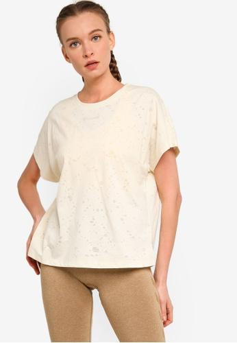 Hummel white Selly T-Shirt 35825AABBFE686GS_1
