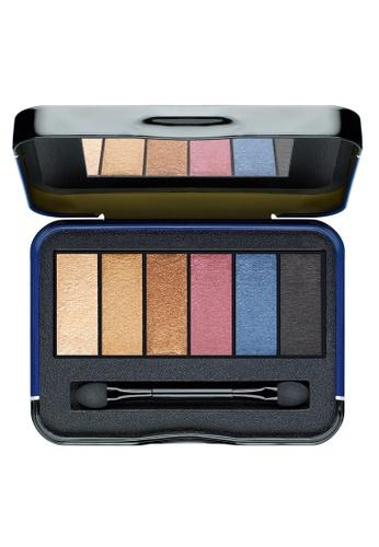 BeYu pink Fabulous Eyeshadow Palette In Feel Special B0BCBBEC610AFDGS_1