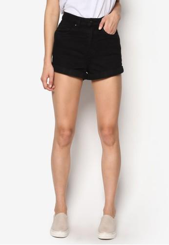 棉質媽媽短褲, 服飾esprit 台灣, 短褲